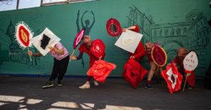 В Москве впервые состоится фестиваль феминистского искусства «Ребра Евы»
