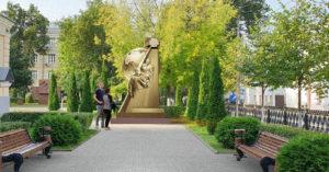 В июне в Хамовниках поставят памятник врачам, борющимся с ковидом