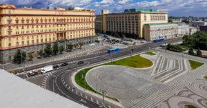Побеждает Невский: стартовало голосование по выбору памятника для Лубянской площади
