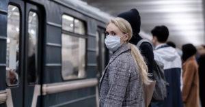 В метро установят экраны для распознавания быстрых движений, пересечения линий и «праздношатания»