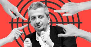 Худруки театров раскритиковали новые правила Константина Богомолова