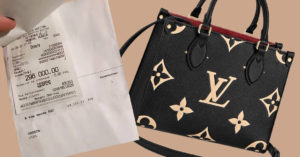 На «Авито» теперь продают чеки на покупки из ЦУМа — в разы дороже, чем пакеты