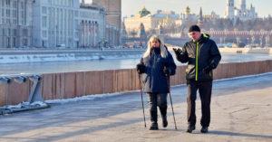 Москва с 8 марта отменяет обязательную самоизоляцию для пожилых и людей с хроническими заболеваниями