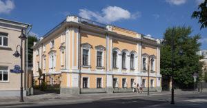 «Москвич Mag» поселит журналистов из других городов в отеле «Рихтер» и покажет настоящую Москву
