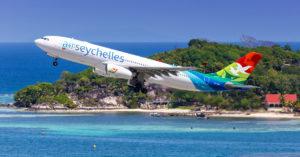 25 марта для нас откроют границы Сейшельские острова