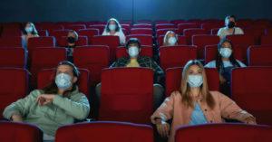 Минкультуры разрабатывает проект билетов в кино по 30–40 рублей