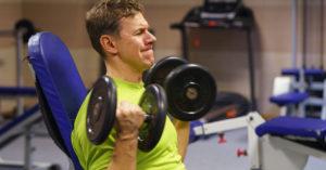Фитнес-центры и спортивные магазины заявляют, что превысили допандемийный уровень доходов