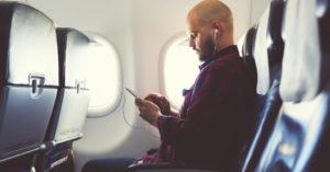 «Аэрофлот» проведет интернет на короткие рейсы. Доступ будет стоить от 5 до 25 долларов
