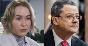 Москвичка, обвинившая посла Швейцарии в харассменте, пожаловалась на уголовное дело против нее