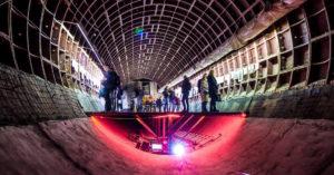 Новый фонд MaxArt будет проводить выставки в не предназначенных для искусства местах