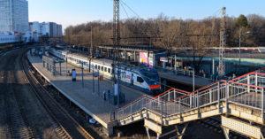 Несмотря на недовольство жителей, станцию МЦД «Гражданская» все-таки перенесут