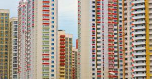 Средняя цена квартиры в московской новостройке перевалила за 20 миллионов