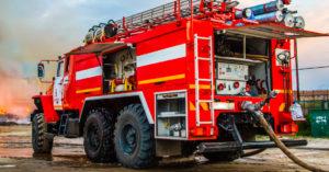 Пожарные случайно обнаружили, что люки всех гидрантов вдоль Кутузовского заварены