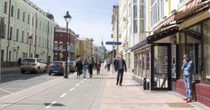 На Большой Никитской в этом году откроется еще 10 ресторанов