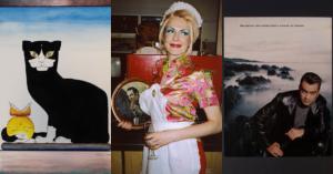 Выставка «Уют и разум» предлагает вспомнить о художественной жизни Москвы 90-х