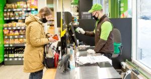 «Светофор» и «ВкусВилл» стали самыми быстрорастущими сетями продуктовых в пандемию