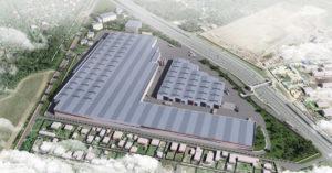 Дома из «Лего»: в Новой Москве построят завод, который будет производить готовые квартиры