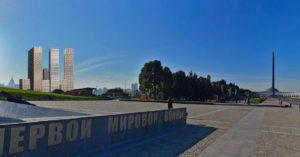 Новый ЖК возле Сетуни радикально изменит вид Москвы с Поклонной горы