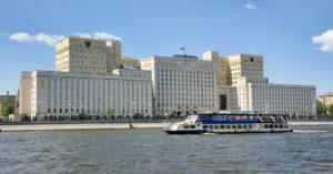 По Москве-реке пустят два экспериментальных речных маршрута — с Северного и Южного вокзалов