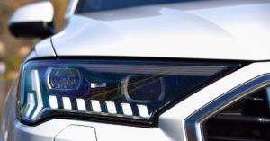 Audi Q7 и Tesla: москвичи сдают в «народный каршеринг» элитные авто