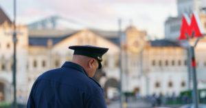 Из московского метро уволили около 40 человек за поддержку Навального