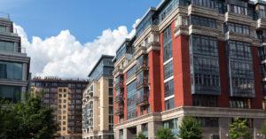 Продажи жилья дороже 1 млн долларов выросли на 72% и даже побили доковидный уровень