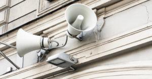 Дождались: Госдума приняла закон о запрете звуковой рекламы на домах
