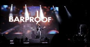 Первый в России фестиваль барной культуры Barproof пройдет в Казани
