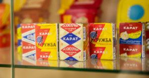 Московская легенда: Завод плавленых сыров «Карат»