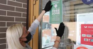 «Ресторанам проще закрыться»: бизнес ждет колоссальных убытков из-за новых ограничений