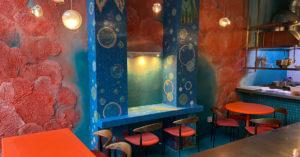 В Москве откроется еще один ресторан в стиле Уэса Андерсона — La Vie Aquatique