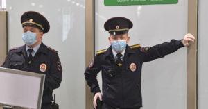 Канал контрабанды наручных часов и ювелирных изделий на 100 млн рублей перекрыли в Шереметьево