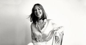 «Запрос на добро сейчас вырос»— инициатор благотворительных проектов Дептранса Алена Еремина