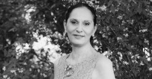 Ночью задержали муниципального депутата Кети Хараидзе