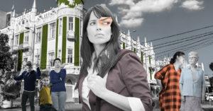 Быть приезжей в Москве легче, чем «москвичкой» в провинции