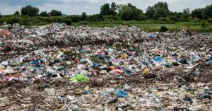Строительная компания устроила свалку в Новой Москве с ущербом природе почти на миллиард рублей