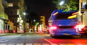 Дождались: до Восточного вокзала все-таки пустят ночной маршрут