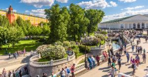 Москва, Омск и Пермь — самые негостеприимные для туристов города России