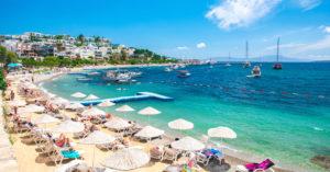 Вопрос с отпуском решен: авиасообщение с Турцией восстановится с 22 июня