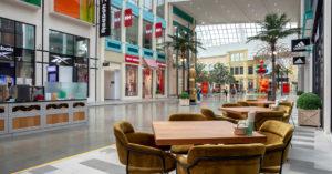 После введения QR-кодов торговые центры потеряют до 80% посетителей