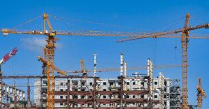 «Это популизм»: главный архитектор объяснил, почему в Москве не будут строить малоэтажное жилье