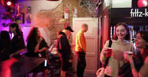 В Общественной палате предложили запретить ходить по ночным барам до 21 года
