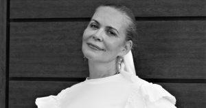 Это мой город: актриса Алена Яковлева