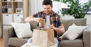 Агрегаторы теряют популярность: мы все чаще заказываем еду напрямую из ресторанов