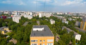 Эксперты говорят, что жилье в Академическом районе подешевеет на 30%, в Медведково подорожает на 11,9%