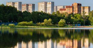 После запуска МЦД-3 жилье в Зеленограде подорожает на 15%