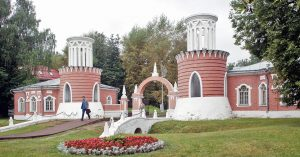 Дом недели: усадьба Воронцово на улице Новаторов