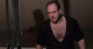 Актера сериала «Склифософский» Ивана Рыжикова избил курьер