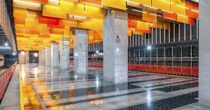 До конца года откроют еще 9 станций Большой кольцевой