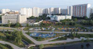 За пределами ТТК скоро не будет спальных районов, заявил мэр